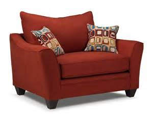 Living Room Chair And A Half Sunfire Upholstery Chair And A Half S
