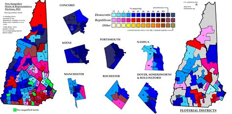 nh house of representatives resources us state election maps alternatehistory com wiki