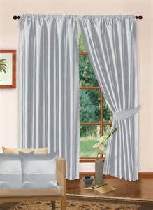 Faux Silk Curtains Buy Shawsdirect Luxury Faux Silk Curtains At Www Shawsdirect
