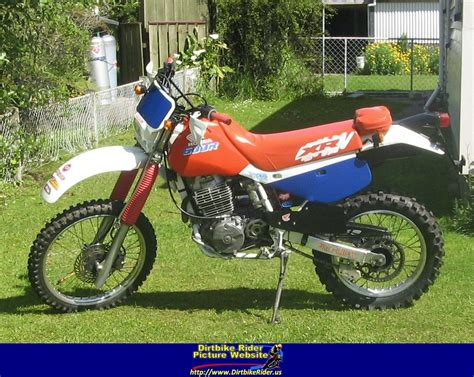 honda dirt bike 1990 80 xr wiring diagrams wiring diagrams