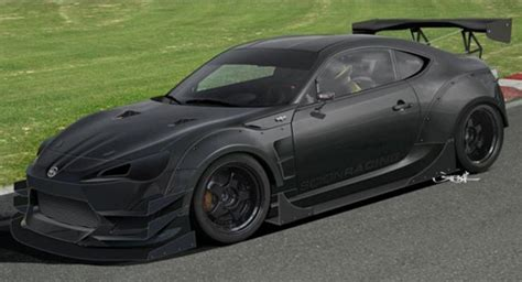 subaru frs modified scion fr s and subaru brz ready for sema car tuning