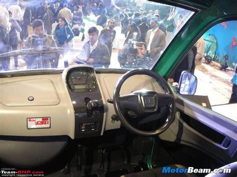 re bajaj new car the bajaj qute re60 2012 bajaj re60 interior jpg