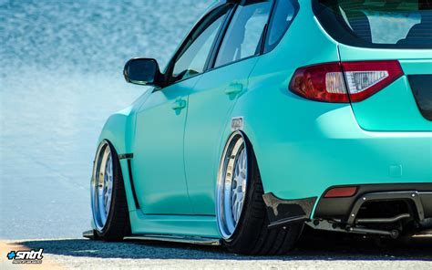 stanced subaru wallpaper 187 tiffany by the water sntrl