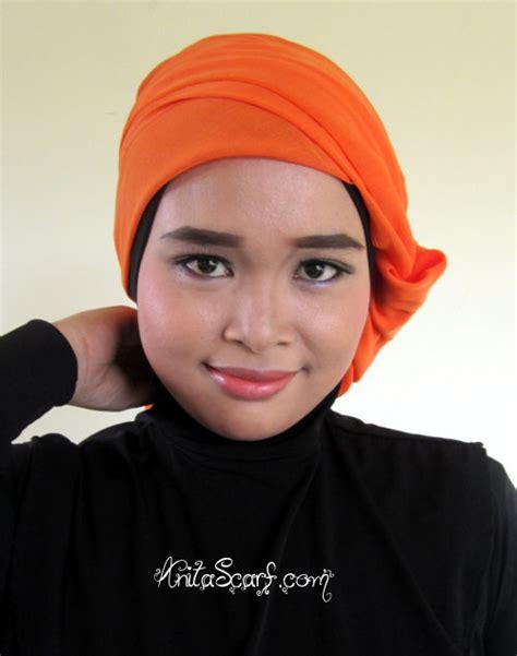 video tutorial hijab wardah hijab tutorial dewi sandra di iklan wardah tutorial