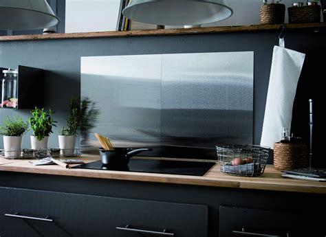 rivestimento cucina no piastrelle pannello rivestimento cucina in acciaio 90x50 ordinare co
