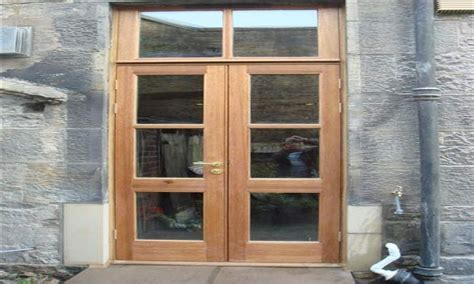 External French Doors Lowe S French Patio Doors Exterior Exterior Garden Doors
