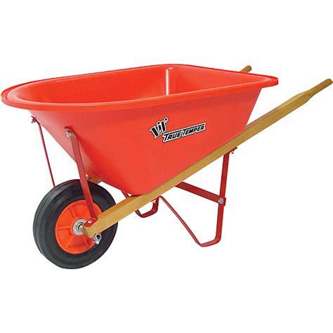 true temper kpwb10 lil true temper wheelbarrows