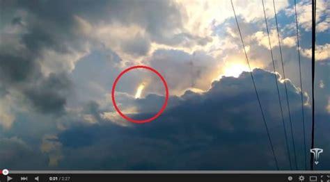 Fenomena Kiamat penakan malaikat fenomena langit baru yang gegerkan dunia