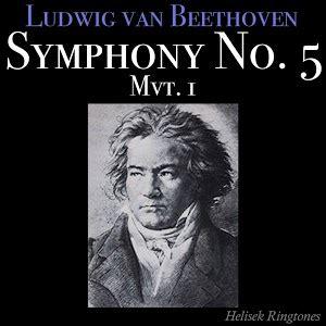 beethoven symphony no 5 helisek ringtones beethoven symphony no 5 mvt 1