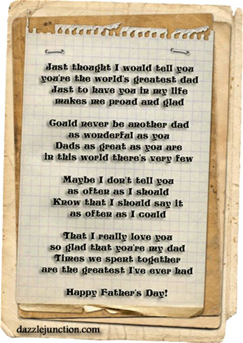 christian fathers day poem fathers day 2015 poems and quotes