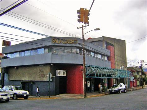 sala garbo in san jose cr cinema treasures - Sala Garbo