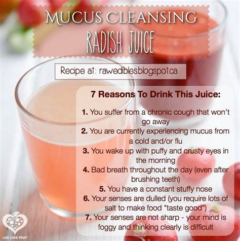 Does Detoxing Make You Cough 18 best mucus phlegm congestion remedies images on