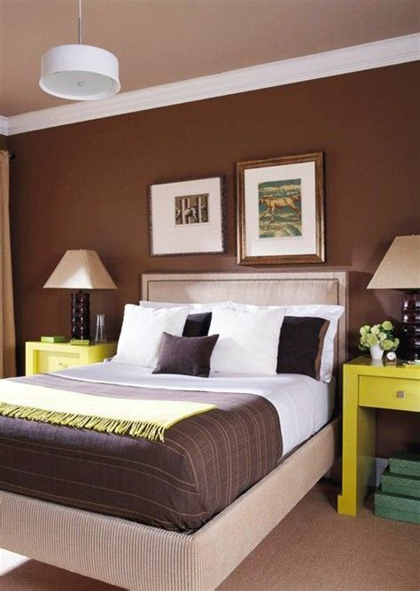 chocolate brown and cream bedroom ideas 25 best brown bedrooms ideas on pinterest