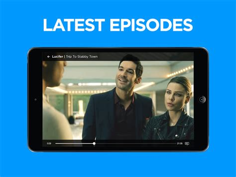aptoide episode fox now episodes live tv android apps on google play