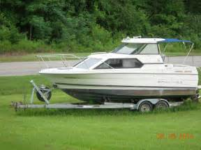 bayliner cabin cruiser boat for from usa