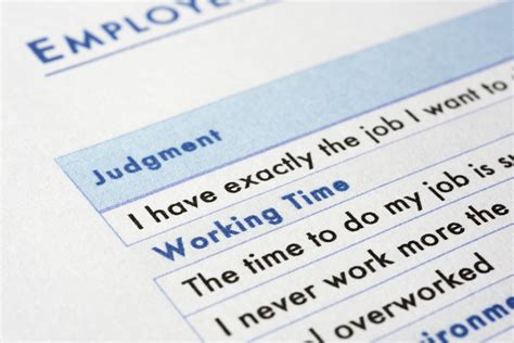 Employee Survey - is an employee survey right for your small business