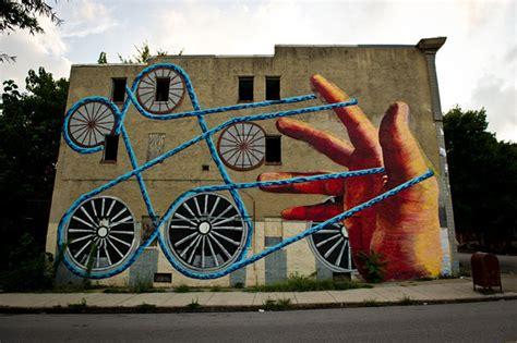 amazing large scale street art murals
