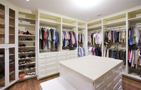 Nyc Closet by Walk In Closet Manhattan New York Green Builders