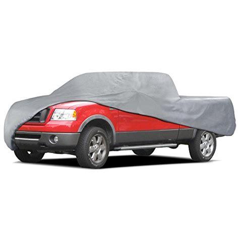 motor trend cover motor trend quot auto armor quot outdoor premium truck cover all