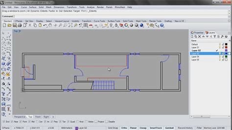 rinos woodworking azuma house part 1 of 4 plan drawings in rhino