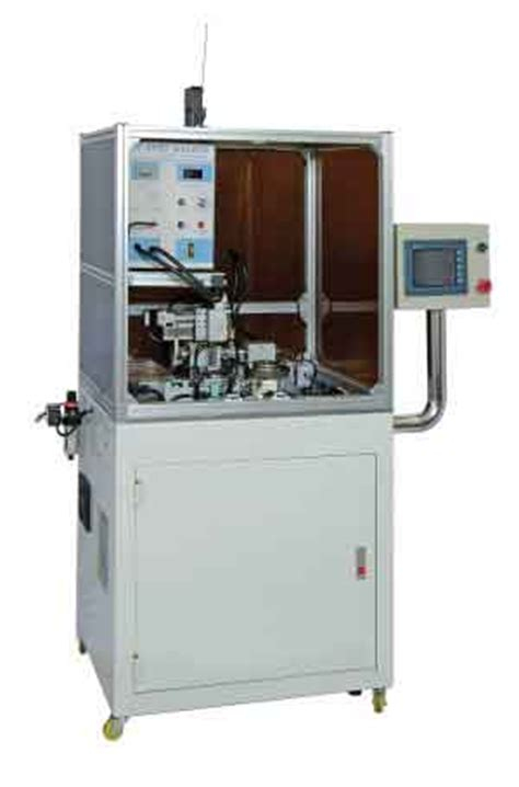 inductance in dc machines overview of fully automatic multi spindle bobbin and transformer winding machines with pc
