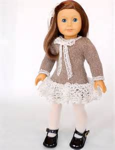 Christmas Dress For 18 Inch Doll » Ideas Home Design
