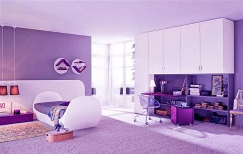 purple childrens bedrooms 17 awesome purple girls bedroom designs