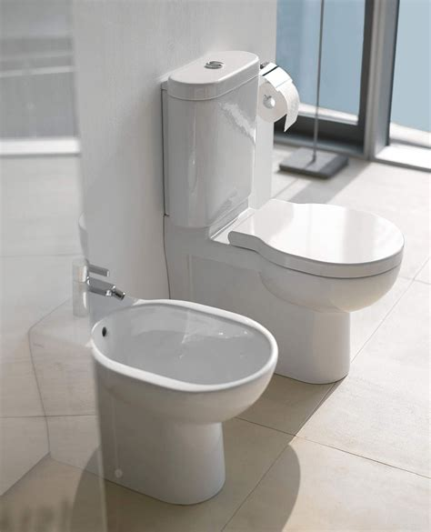 duravit bidet duravit bathroom foster 570mm floor standing bidet