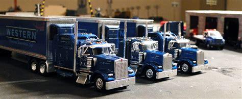 kw truck models kenworth w900l truck tractor 53 refrigerated