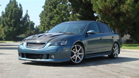 nissan altima 2002 custom makaveli22 2002 nissan altima3 5 se sedan 4d specs photos