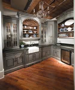 Custom Kitchen Designs not your grandmother s butler s pantry habersham home