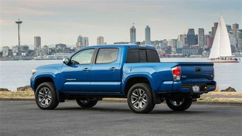 Ford Mid Size Truck by How The Ford Ranger Compares To Its Midsize Truck Rivals