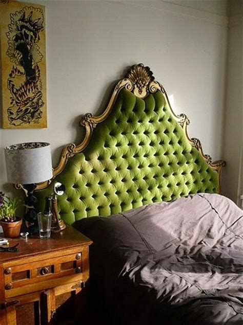 green tufted headboard 20 bedrooms with french headboards messagenote