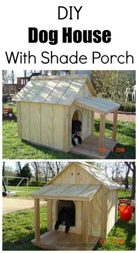 homemade dog house plans 25 best ideas about outdoor dog houses on pinterest outdoor dog outdoor dog