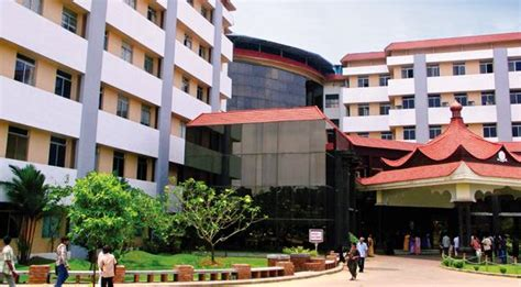 Amrita Mba Ranking by Amrita Institute Of Science Aims Kochi Admission