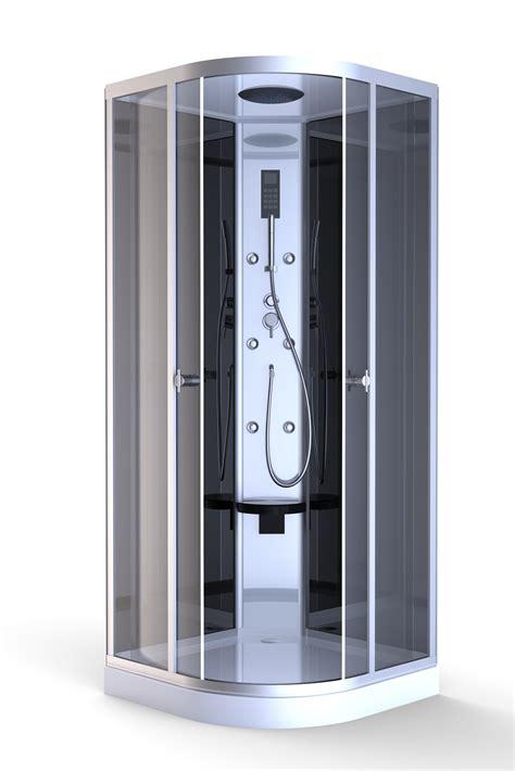 cabine de montage sans silicone cabine int 233 grale avec hammam 90x90 steamy hammam aurlane baignoire balneo spa et cabine