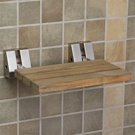 wall mounted folding teak shower bench best 25 shower seat ideas on pinterest showers shower bathroom and master shower