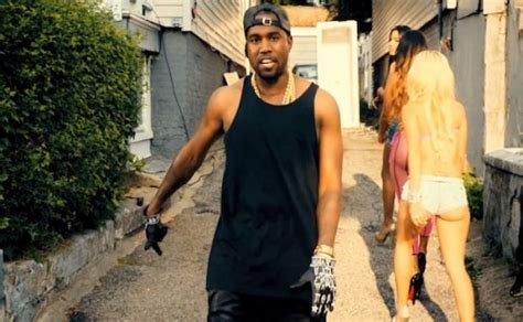 Wst 17777 Black Stitch Embroidered Top kanye west wearing ktz church embroidered gloves in