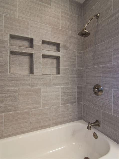 bathtub tiles gray tile horizontal with ikea cabinet tops