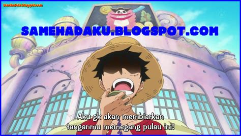 film anime one piece terbaru one piece 571 subtitle indonesia andreas agung