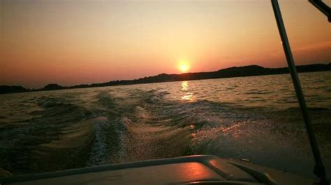 jet ski boat rentals holland holland mi 49424 beautiful sunset picture of holland water sports