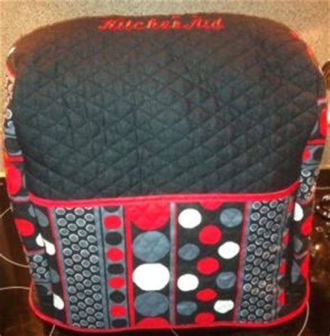 Kitchenaid Stand Mixer Cover Pattern by Kitchenaid Mixer Cover Free Pattern Sewing