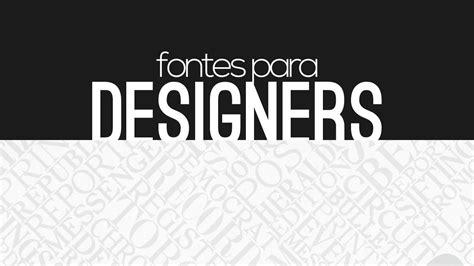 Home Designer Interior by 50 Fontes Gratuitas Para Designers Designers Brasileiros