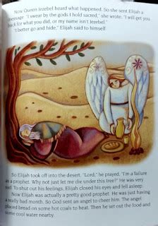 Angles In The Bible Storybook Murah bless their hearts children s book review in