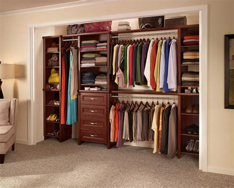 Closet Organizing Kits by 10 Ways To Keep Your Closet Organized