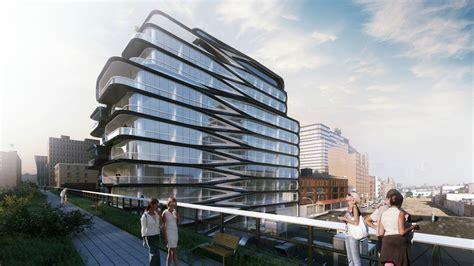 architects in ny zaha hadid might redesign new york s fifth ave into a