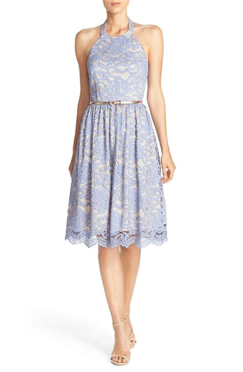 light blue fit and flare dress 1000 bilder zu wedding guest dresses auf pinterest