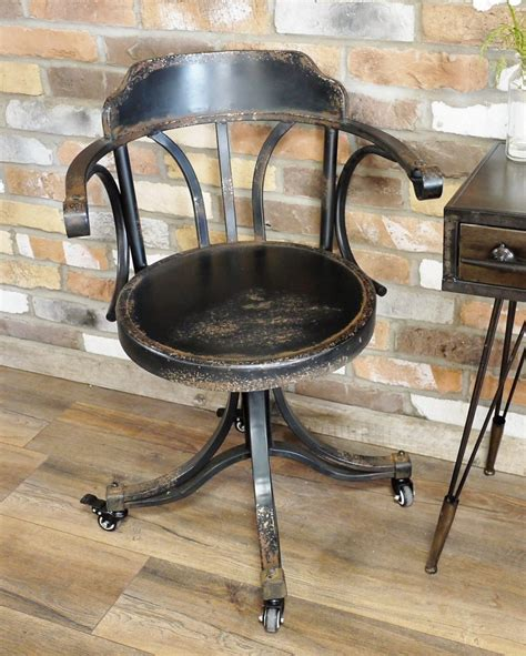 industrial desk chair industrial desk chair cambrewood