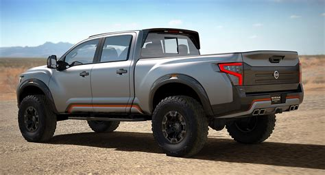 nissan titan warrior 2017 nissan to expand nismo sub brand could include trucks and