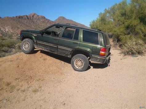 95 Jeep Zj 95 Zj Build